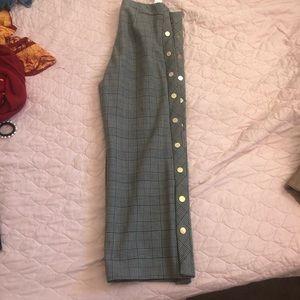 GUC pants by Zara. Size Medium